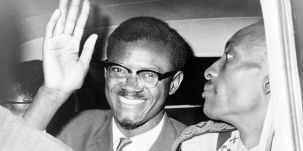 """Exclusif: mort du """"suspect 1"""" de l'affaire Lumumba - La DH"""