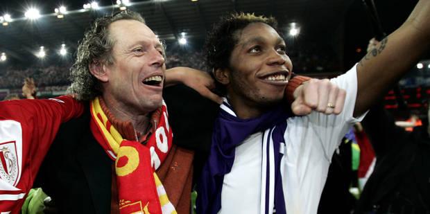 """Mbokani: """"Jouer pour le Club Bruges serait magnifique"""" - La DH"""