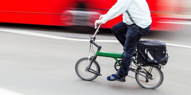 Délinquance: 92 vélos sont volés chaque jour en Belgique - La DH