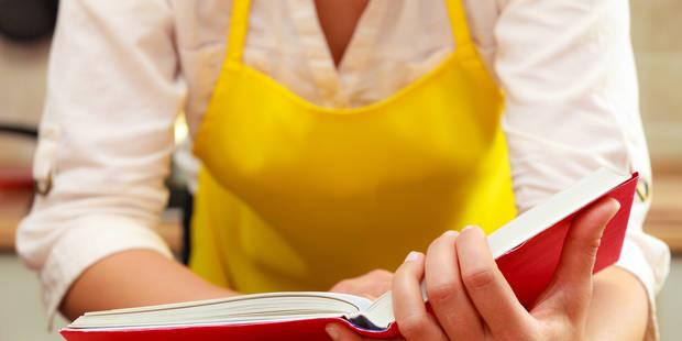 9 nouveaux livres culinaires : le best of de Joëlle - La DH