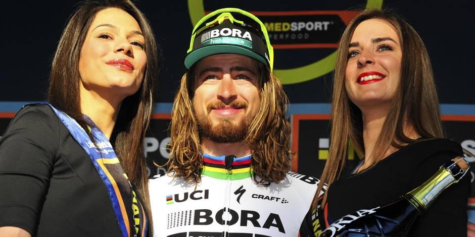 Kwiatkowski souffle la victoire à Sagan — Milan-San Remo