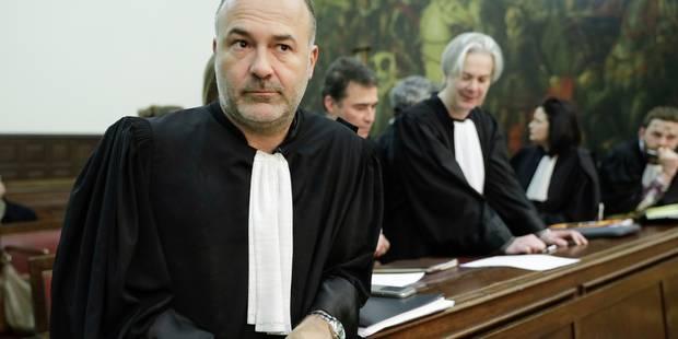 Olivier Martins reste détenu, mais sous la modalité de la surveillance électronique - La DH