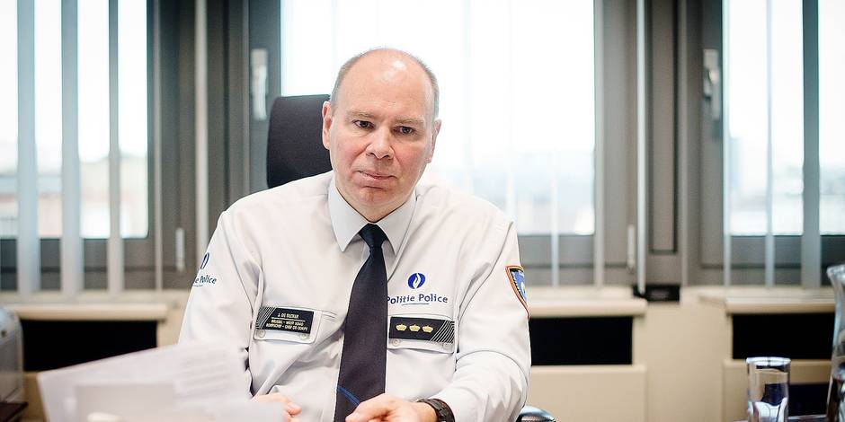 """Le phénomène de radicalisme à Molenbeek : """"Encore du travail au niveau prévention"""" - La DH"""