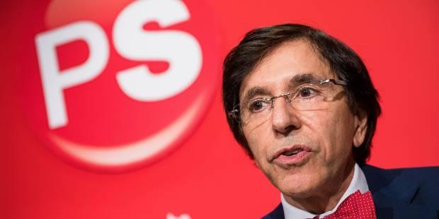 """PS et Ecolo fustigent l'accord sur le contrôle budgétaire: """"Le gouvernement manipule les chiffres"""" - La DH"""