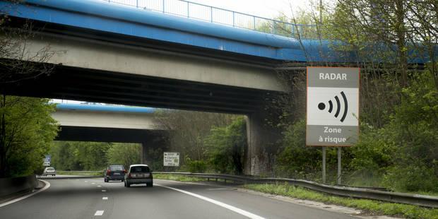 Le nombre de tués sur les routes belges n'a jamais été aussi bas - La DH