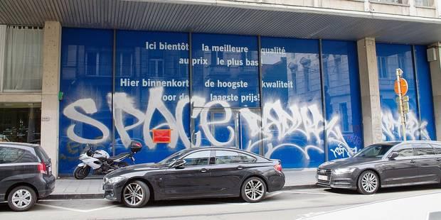 Un nouveau Lidl créé la polémique à Saint-Gilles - La DH