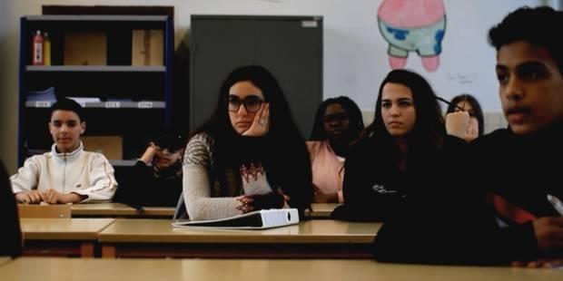 Des artistes bruxellois se mobilisent contre le harcèlement scolaire (VIDÉO) - La DH