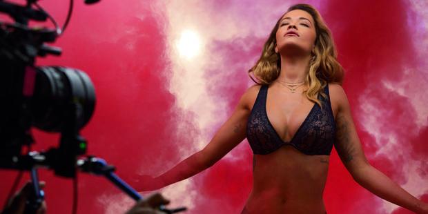 Coup de coeur : le soutien-gorge Miami de Rita Ora - La DH