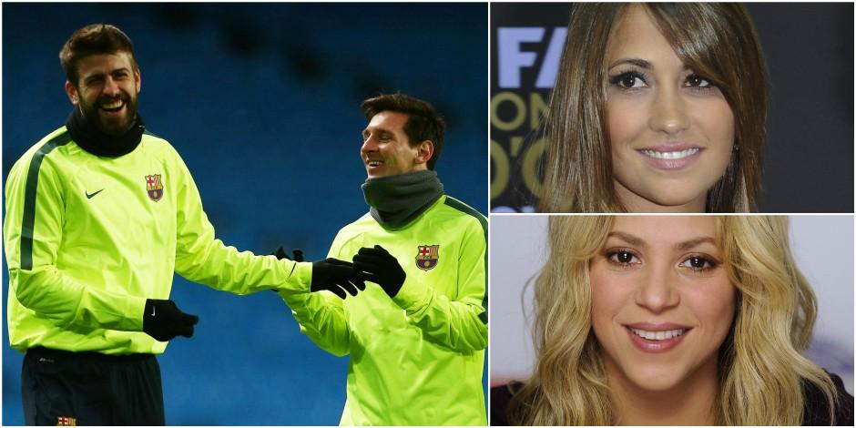Pourquoi Shakira est-elle blacklistée au mariage de Lionel Messi ?