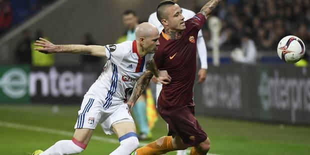 Equipe de France: Jallet remplace Sagna, blessé - La DH