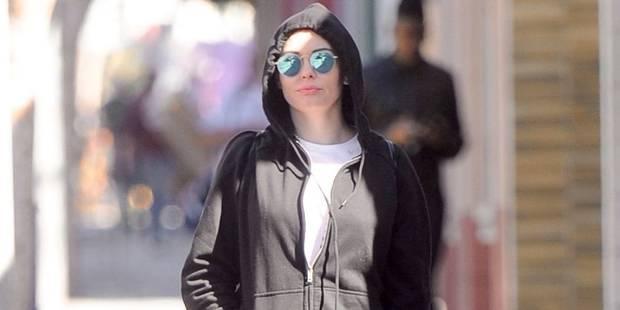 L'actrice Rose McGowan menace les hackers qui ont publié des phots d'elle nue - La DH