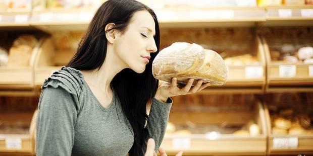 Le Belge mange 34 pains par an - La DH