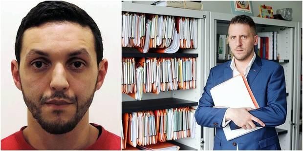 L'avocat d'Abrini milite pour la jonction des dossiers de Paris et Bruxelles - La DH