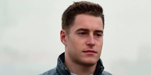 Stoffel Vandoorne, 24 ans, McLaren-Honda, entame sa première saison comme titulaire - La DH