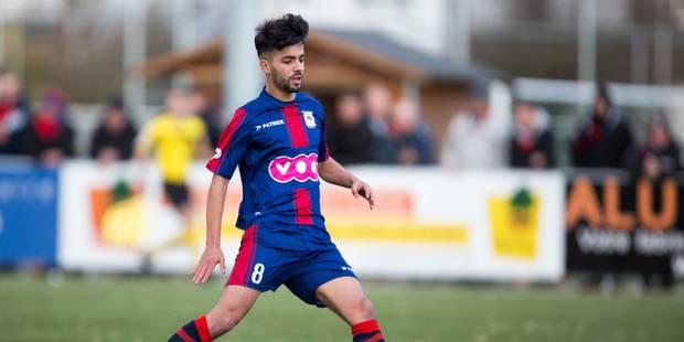 Le RFC Liège a reçu sa licence de D1 amateurs pour la saison 2017-2018 - La DH