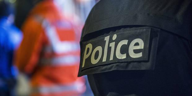 Tournai: Une peine de travail suite à l'usage de plaques d'immatriculation contrefaites - La DH