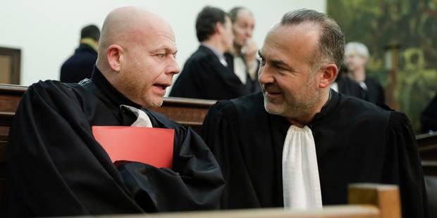 Affaire Martins : Me Sven Mary demande à remettre le procès Dupuis - La DH