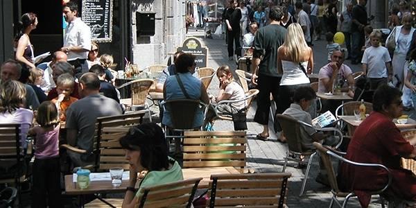 Namur sonde ses commerçants - La DH