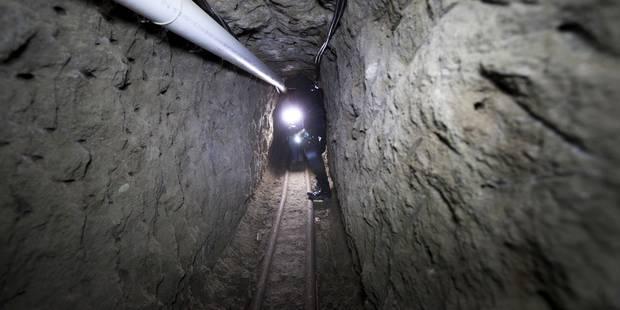 Mexique: 29 détenus s'évadent d'une prison par un tunnel - La DH