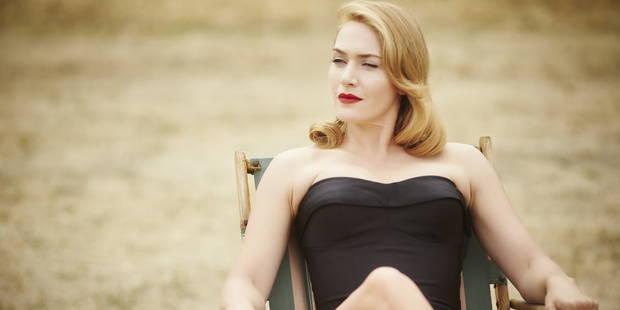 """Quand Kate Winslet se faisait traiter de """"baleine"""" à l'école - La DH"""