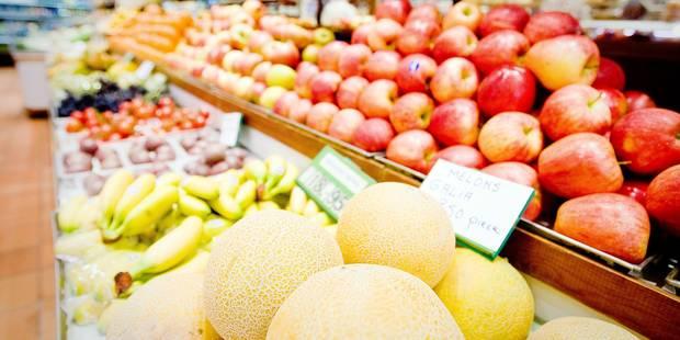 Augmentation du prix des fruits et légumes: le Belge paye toujours trop cher - La DH