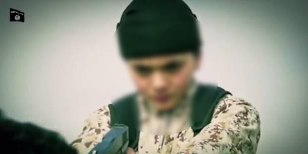 """Enlevé par sa mère, Rayan, 11 ans, rejoint Daech : """"Ils en ont fait un monstre"""" - La DH"""