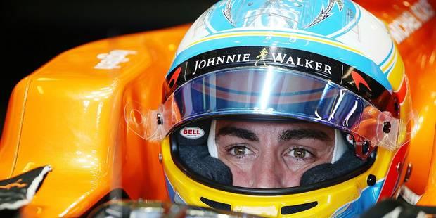 McLaren et Honda condamnés à cohabiter - La DH