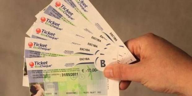 Remplacer les éco-chèques par de l'argent risque de miner l'objectif écologique - La DH