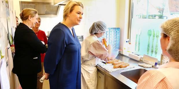 Bruxelles: Un label pour sensibiliser à la nourriture saine - La DH