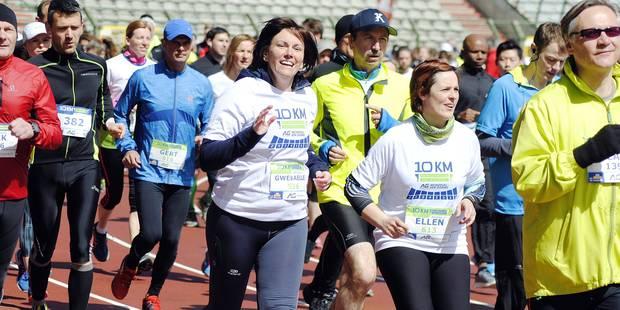 Belgium Running, un nouveau challenge francophone - La DH