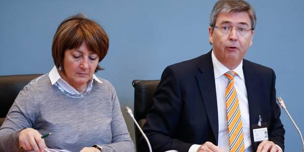 Publifin: le directeur financier ne convainc pas sur la rémunération des comités de secteur - La DH