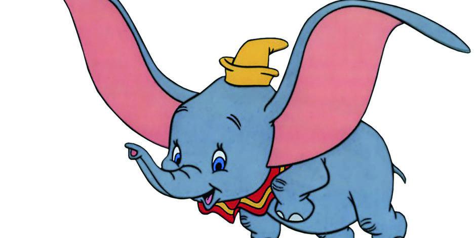 Dumbo prend de l'ampleur