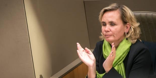Linkebeek: l'agenda caché de Homans, c'est la suppression des facilités, selon Thiéry - La DH