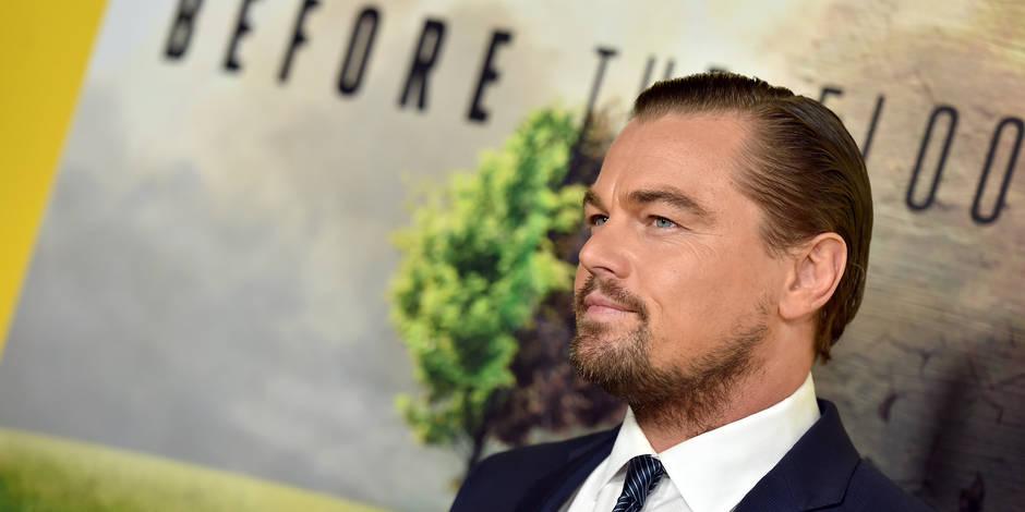 Le secret beauté de Leo DiCaprio contre le vieillissement