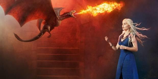 """Une bande-annonce lève le voile sur la nouvelle saison de """"Game of Thrones"""" - La DH"""