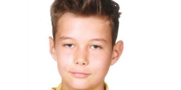 Tournai: le garçon de 12 ans disparu à Quartes a été retrouvé - La DH