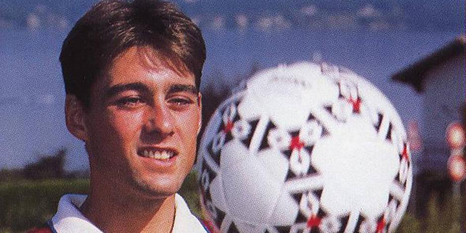 Quand les coaches étaient joueurs (4/8) : Même Joachim Löw était étonné par René Weiler
