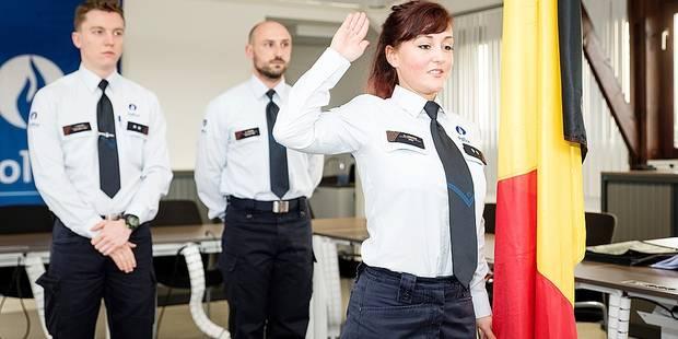 Police des Hauts Pays : le protocole d'accord signé avec les syndicats respecté - La DH