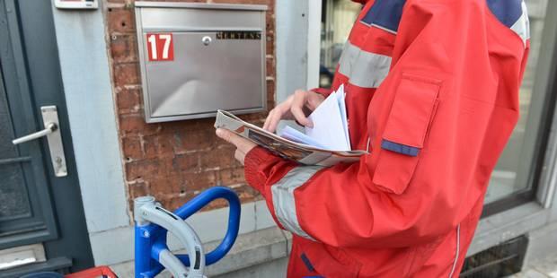 Liège : trois bureaux de Poste en grève - La DH