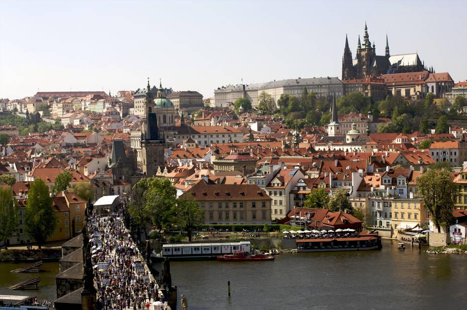 9. Prague, République Tchèque