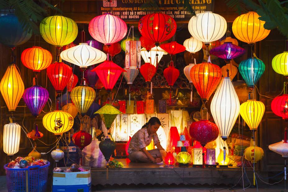 13. Hoi An, Vietnam