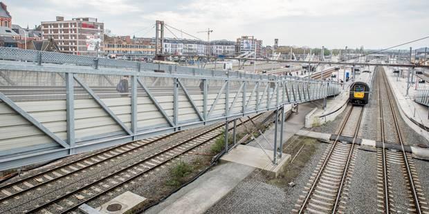 Le plan de transport pour le Hainaut est dévoilé - La DH