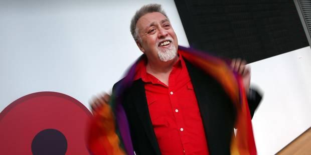 Mort de Gilbert Baker, créateur du drapeau arc-en-ciel symbole des homosexuels - La DH