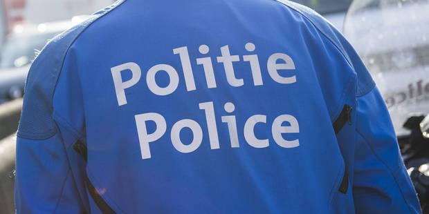 Verviers : Deux faits de violence envers des policiers ce week-end - La DH