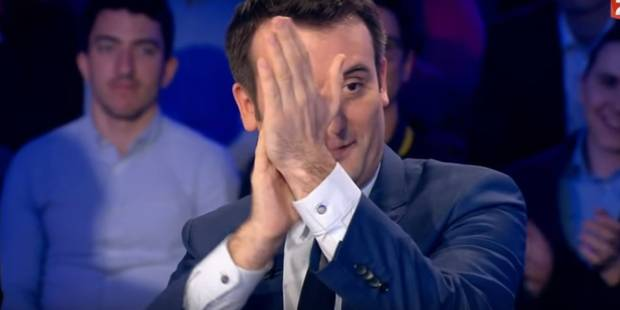 Nouvel échange très tendu entre Laurent Ruquier et Florian Philippot (VIDEO) - La DH