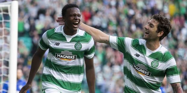 Sixième titre d'affilée pour le Celtic Glasgow - La DH
