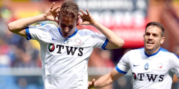 Serie A: L'Atalanta fonce, l'AC Milan freine - La DH