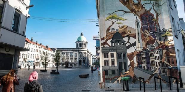 Molenbeek : La cellule antiradicalisme pourrait être réduite de moitié - La DH