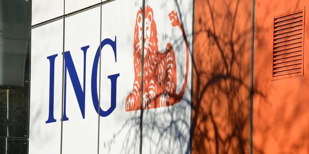 ING: la direction espère limiter à 409 le nombre de licenciements secs - La DH