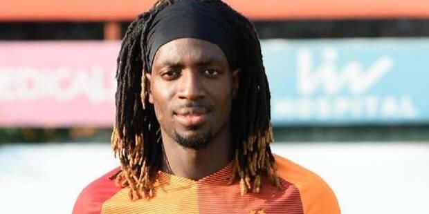 Belges à l'étranger: Cavanda titulaire lors de la large victoire de Galatasaray - La DH